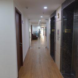 Tầng 2 - Bảo hiểm Bảo Việt