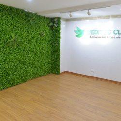 Tầng 1 - Phòng khám Đa khoa Meditec